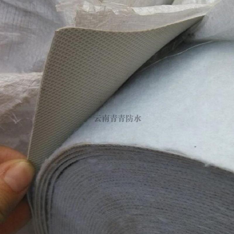 云南pvc防水卷材聚氯乙烯