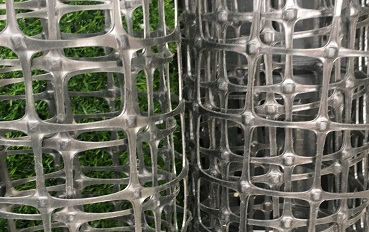 云南土工格栅的产品特点及施工方法