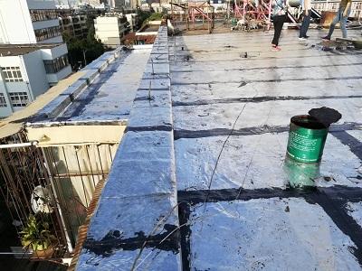 云南金属屋面防水补漏做法强烈推荐