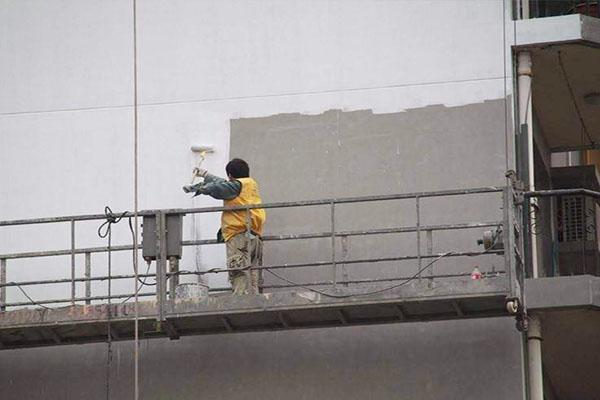 防水卷材厂家告诉你外墙渗水要怎么处理?