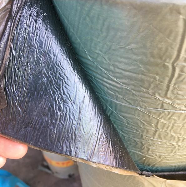 云南防水卷材厂家带您了解一下sbs改性沥青防水卷材的特点